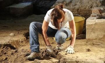 Zbulime arkeologjike me te medha gjate viti 2013