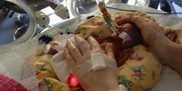 femija ne inkubator