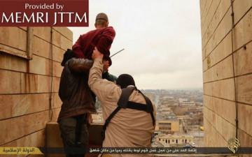 Ligjet xhihadiste